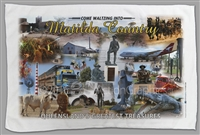 Matilda Country - Sublimated Tea Towels