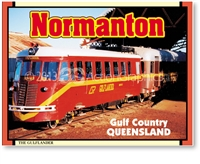Normanton Gulf Country Queensland - DISCOUNTED View Folder  NORF-007