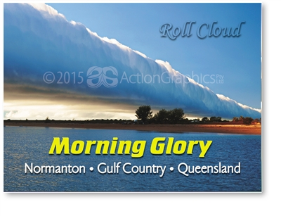 Roll Cloud - Small Magnets  NORM-009