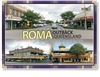 Roma Outback Queensland - Standard Postcard  ROM-001