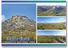Castle Rock Girraween National Park - Standard Postcard  STP-008