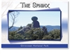 The Sphinx - Standard Postcard  STP-158