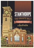 Post Office Stanthorpe - Puzzle STP-P002