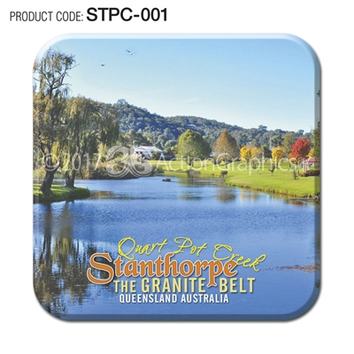 Stanthorpe - Set of 2 Coasters