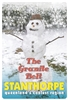 Snowman Stanthorpe - Rectangular Sticker  STPS-004