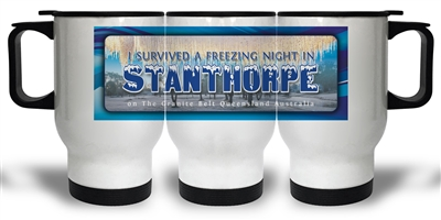 Freeze clothing line - Travel Mugs STPTM-001