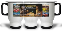 Stanthorpe scenery combination - Travel Mugs STPTM-002