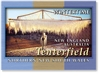 Tenterfield Winter Time - Small Magnets  TENM-166