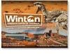 Winton, Dinosaur Capital of Australia - Standard Postcard  WIN-007
