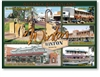 Winton, Historic Buildings - Standard Postcard  WIN-151
