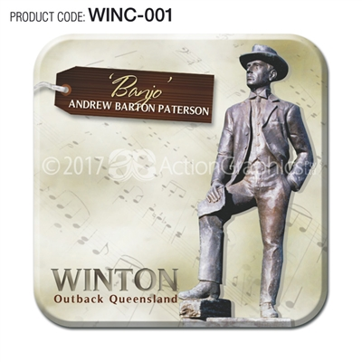 Winton Set of 2 coasters