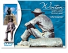 Winton, Jolly swagman - Small Magnets  WINM-171