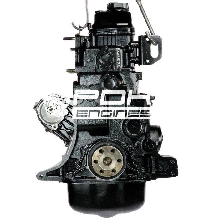 K25 FORKLIFT INDUSTRIAL  CYLINDER HEAD GASKET SET Nissan K25