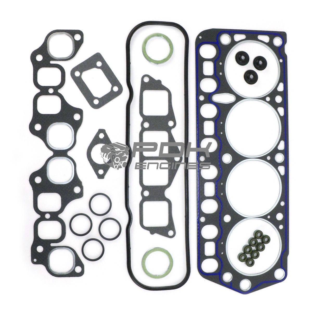 Forklift FE F2 Mazda Cylinder Head Gasket Set