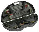 Latest Plano Se44 Bow Case Black 10-10630