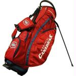 Montreal Canadiens Golf Fairway Stand Bag