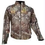 Scent Blocker Sola Knock Out Jacket Realtree Xtra - XL