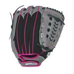 Wilson Flash Fastpitch Softball 11.5in AllPositions Glove-RH
