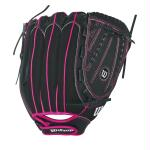 Wilson Flash Fastpitch Softball 12in All Positions Glove-RH