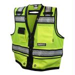Dewalt Class 2 Heavy Duty Surveyor Vest - Large
