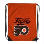 Philadelphia Flyers Spirit Backsack
