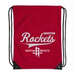Houston Rockets Spirit Backsack