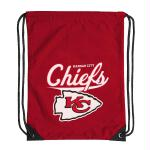 Kansas City Chiefs Spirit Backsack