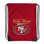 San Francisco 49ers Spirit Backsack