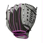 "Wilson Flash All Positions 11.5"" Softball Glove LH"