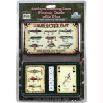 Rivers Edge Antique Lure Cards In Gift Tin 1572