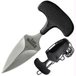 Cold Steel Safe Maker II Fixed Blade 3.25 in Plain Kraton
