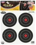 Birchwood Casey Dirty Bird 5.5 inch Round Splattering Target