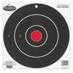 Birchwood Casey Dirty Bird Target 8 inch Bull 25 Pack