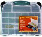 Plano Double Cover Tackle Box Green 3950-10