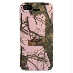 Nite Ize Connect Case iPhone 5/5S Mossy Oak BU Infinity/Pink
