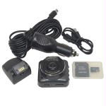 Top Dawg Eagle Eye 1440P DVR Dash Cam