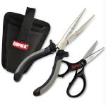 Rapala Pedestal Tool Combo w/Pliers and Scissors