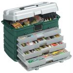 Plano 4 Drawer Plano Tackle Box 758-005