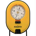 Suunto KB-20/360R Professional Series Compass Yellow