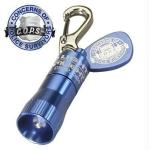 Streamlight Nano Light LED Flashlight Blue