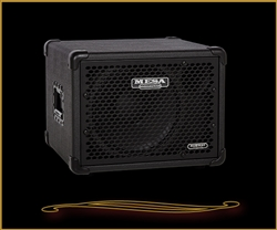 Mesa Boogie Subway Ultra-Lite 1x12 Bass Cabinet at The Guitar Sanctuary McKinney Texas