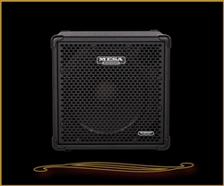 Mesa Boogie Subway Ultra-Lite 1x15 Bass Cabinet at The Guitar Sanctuary McKinney Texas