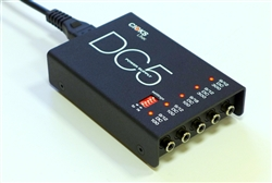 Cioks DC5 Link Expandable Pedalboard Power Supply