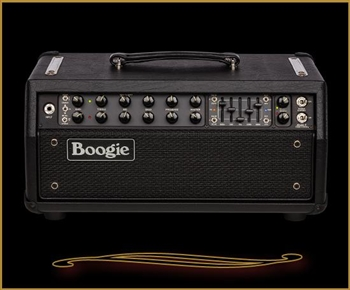 Mesa Boogie Mark Five:35 Head in Black
