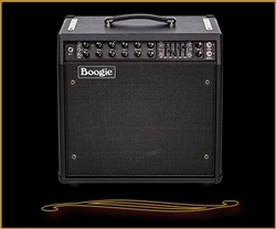 Mesa Boogie Mark Five:35 1x12 Combo in Black