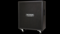 Mesa Boogie 4x12 Recto Standard Oversized Straight Cabinet at The Guitar Sanctuary McKinney Texas