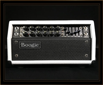 Mesa Boogie Mark Five:25 Head in Hot White