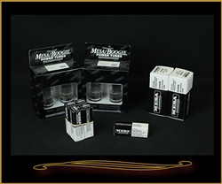 Mesa Boogie Complete Tube Set for Dual Rectifier Amplifiers at The Guitar Sanctuary McKinney Texas