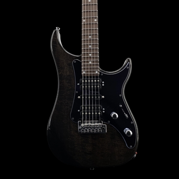 Vigier Excalibur Shawn Lane Signature Master Model in Clear Black