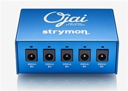 Strymon Ojai High Current Pedalboard Power Supply